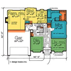 0 Story _Unassigned House Plan