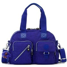 Kipling Defea Handbag http://amzn.to/wjHuDU