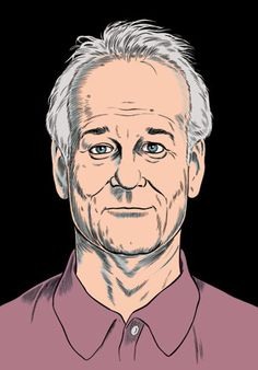 TIL Bill Murray doesn't have an agent, just an 800 number that you call and leave a voicemail pitching your movie
