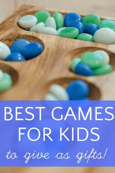 Best Kids Games That Parents Love Too. Give these games as gifts and everyone will keep busy playing and learning! Games For Small Kids, Free Activities For Kids, Games For Toddlers, Math For Kids, Fun Card Games, Card Games For Kids, Gifts For Kids, Games To Buy, Family Game Night