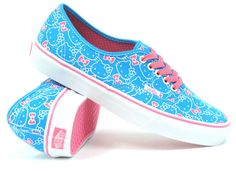 hello hello kitty shoes