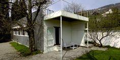 Le Corbusier, Villa Le Lac 1924