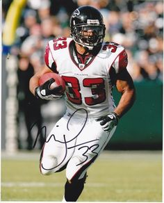 AAA Sports Memorabilia LLC - Michael Turner Autographed Atlanta Falcons 8x10 Photo, $62.95 (http://www.aaasportsmemorabilia.com/nfl/atlanta-falcons/michael-turner-autographed-atlanta-falcons-8x10-photo/)