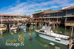Our #Spring #Sale ends today: Watch our newest #videoclips from #SanFrancisco: #Fishermanswharf #GoldenGateBridge...