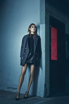Ganni 2015 Fall/Winter collection