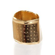 Bandage Ring