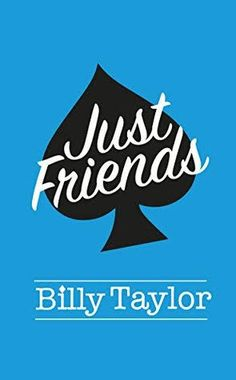 Image result for billy taylor just friends