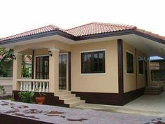 20 SMALL BEAUTIFUL BUNGALOW HOUSE DESIGN IDEAS IDEAL FOR PHILIPPINES ...