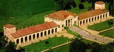 Villa Emo...Palladio