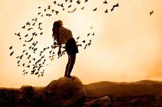 Entre resistir y fluir ante tus problemas, decide siempre fluir