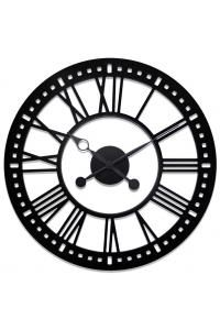 river city extra large wall clock