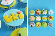 Cupcakes Uki
