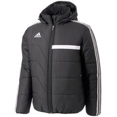 adidas Tiro 13 Padded Jacket - model W55620 - Only $95.99