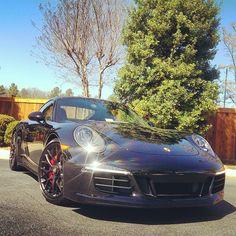 Photo of Euroclassics Porsche in Richmond, VA by https://instagram.com/chelseataylorphoto/ #porsche #euroclassics #rva #richmond