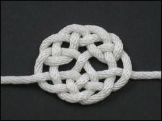 Celtic Tree of Life Knot. How to tie this Celtic knot and many others.