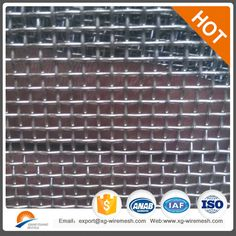 stainless steel security mesh export to Australia and New Zealand