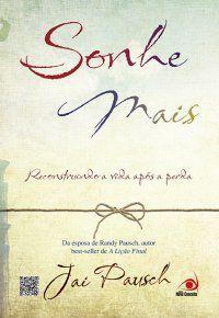 Sonhe Mais - Jai Pausch 07/08/2013