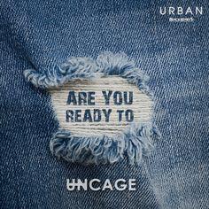 Enter the ultimate den of denim. Enter the world of Urban.  #UrbanBlackberrys #Blackberrys #Menswear #StreetWear #StreetStyle
