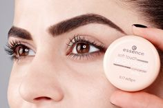 """the """"soft touch mousse concealer"""" is the latest addition to our mousse family. its soft and airy texture is super easy to blend and convinces with a high coverage"""
