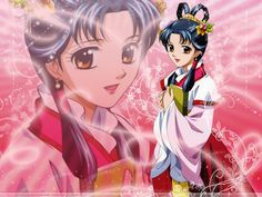 The Story of Saiunkoku | shuurei_The_Story_of_Saiunkoku__Wallpaper_it14d.jpg