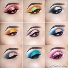 Hello Guys!!! These are all my favorite eye makeup pics   Which one is your favorite?   #featuremuas @featuremuas #undiscovered_muas @mua_underdogs #muaunderdogs @undiscovered_muas #inssta_makeup @inssta_makeup #featuring_mua @featuring_mua #selfie @beauty1234 #makeup #beauty #glitter #mua #100daysofmakeup #hudabeauty #anastasiabeverlyhills #eyeliner #love #motd #makeupartist #red #photo #makeupgoals #passion #best #lover #eyes #atarahmayhew #cute #lips #mualife #bbdaretoshare