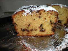 Niente è meglio di un plum cake al cioccolato per iniziare bene questa settimana. Questa ricetta per preparare il plum cake l' ho inventata io partendoda un