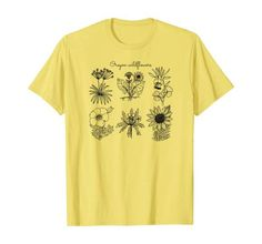 Oregon Wildflowers Boho Flower Vintage Aesthetic PNW Shirt Graphic tees outfits and new graphic t shirts! we're all about laid back styling and weekend vibes! Graphic Tee Outfits, Cute Graphic Tees, Graphic Tee Shirts, Aesthetic T Shirts, Laid Back Style, Mama Shirt, Mom Outfits, Cute Shirts, Vintage Flowers