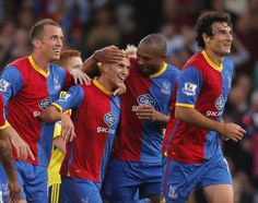 Crystal Palace Fc, Live Football Streaming, English Premier League, Fulham, Sunderland, Newcastle, Real Madrid, Kicks, Seasons