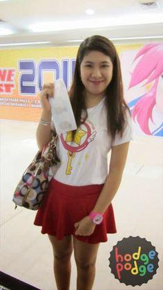 New Blog Post: Ozine Fest 2015 Mini Haul http://manikanghapon.blogspot.com/2015/05/ozine-fest-2015-mini-haul.html?spref=tw #ozinefest #otaku #anime #ccs #cardcaptorsakura #kawaii #life #blog