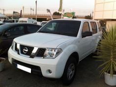 Nissan Pathfinder, 2.5 DCI 174 Cv. - Sevilla
