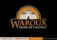 Waroux - Logo