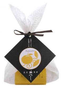 Así me gustaría que se envolvieran los sandwiches :3   Japan Package Design Awards 2005