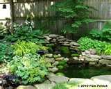 Small rock garden ideas tranquil japanese garden by for Pond shade ideas