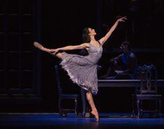 Maia Makhateli, Dutch National Ballet