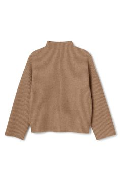 Weekday image 1 of Holly Cashmere in Beige