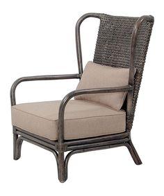 Jeffan Sven Club Chair | zulily
