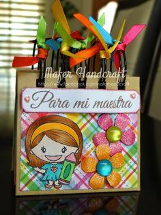 Para mi Maestra, http://www.retosabby.com/2014/05/para-mi-maestra.html