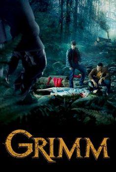 TV Series - Grimm