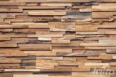 Fiji Wood Wall Panels Interior - Indvidual designs from old Indonesian Javanese houses. Teakwall's Fiji Wood Wall Panels are pefect for busineses. Wooden Wall Cladding, Wall Cladding Panels, Cladding Ideas, Wood Panel Walls, Wooden Walls, Wood Paneling, Brickwork, Into The Woods, Teak Wood