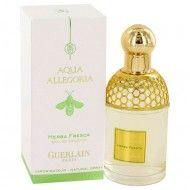 Guerlain AQUA ALLEGORIA HERBA FRESCA 125ml Eau De Toilette Womens Perfume
