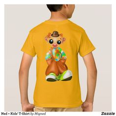 Ned + Kids' T-Shirt