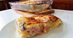 Χριστουγεννιάτικο σουφλέ με μπέικον και πατάτες: Μία γρήγορη και νόστιμη συνταγή για τις γιορτές και όχι μόνο - Enimerotiko.gr
