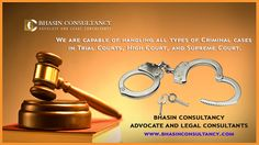 Bhasinconsultancy is located in New Delhi, India. This full-carrier law firm focuses on criminal and arbitration in company and commercial law. The attorneys are well-knowledgeable approximately civil, criminal, family, and Labour law.