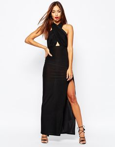 Missguided MULTIWAY Maxi Dress