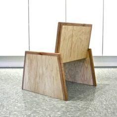 DIY chair.