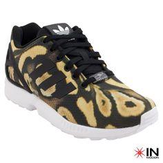 #Adidas ZX Flux W Tamanhos: 36 a 40  #Sneakers mais informações: http://www.inmocion.net/Adidas-ZX-Flux-W-S77310-243-pt?utm_source=pinterest&utm_medium=S77310-243_Adidas_p&utm_campaign=Adidas