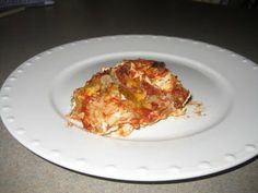 365 Days of Slow Cooking: Day 277: Mexican Lasagna