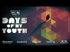 This looks like it's going to be one of the films of the season, can't wait! Days of my Youth - Extended Trailer - YouTube