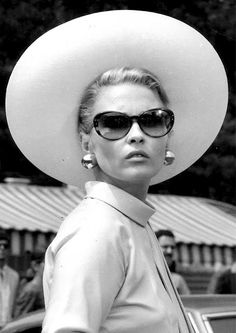 Faye Dunaway in The Thomas Crown Affair, 1968.