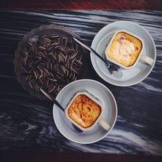 Egg Coffee, Vietnam   17 Ways To Drink Coffee Around The World, some of these sound really good
